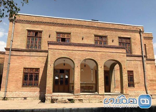 واگذار شدن بازسازی عمارت وثوق الدوله تهران به پیمانکار