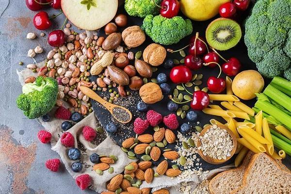 پنج نگرانی بهداشتی را با مصرف آنتی اکسیدان ها از خود دور کنید