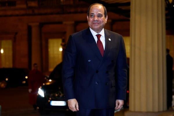سفر السیسی به عراق به تعویق افتاد