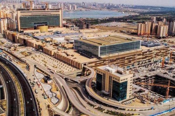 مخالفت بانک مرکزی با فروش 35 درصد سهام ایران مال