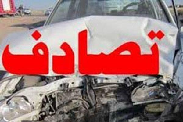 تصادفات در جنوب سیستان و بلوچستان جان هشت نفر را گرفت