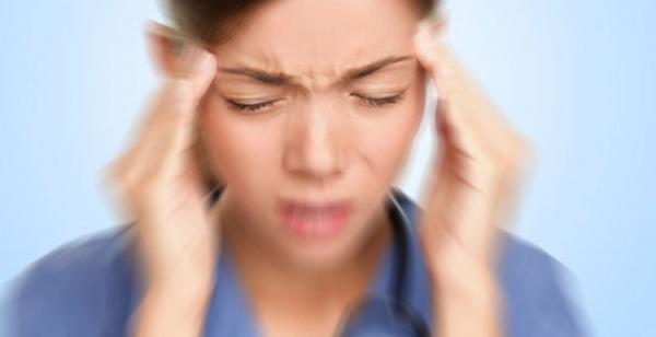 علت سرگیجه و دوران سر چیست؟