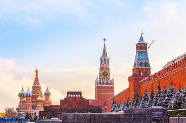 روسیه در خصوص حملات سایبری دولت بایدن هشدار داد
