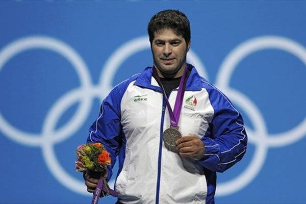محدودیت IOC برای نصیرشلال و رستمی جهت دریافت مدال المپیک