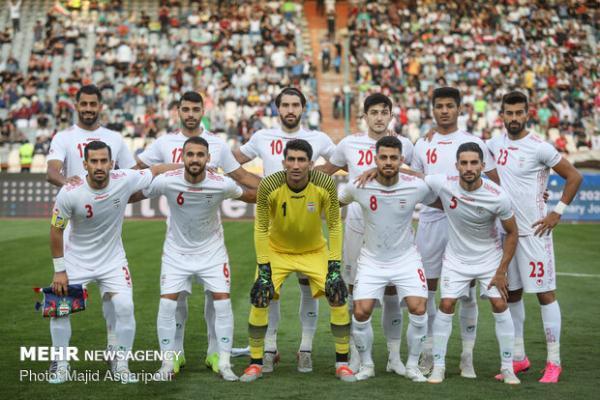 مسابقات انتخابی جام جهانی 2022 در امارات یا قطر!