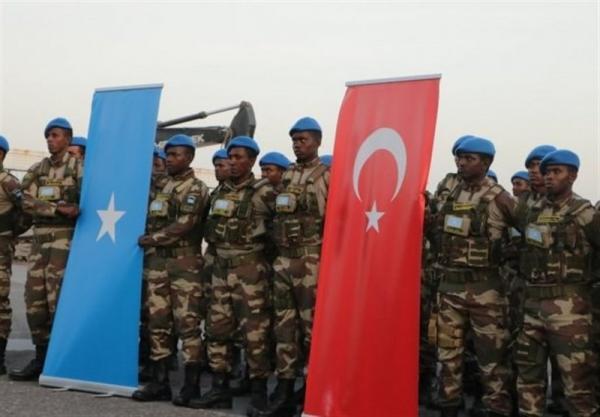 چرایی اهمیت سومالی برای ترکیه؛ پایگاه فضایی و نظامی ترکیه در آفریقا