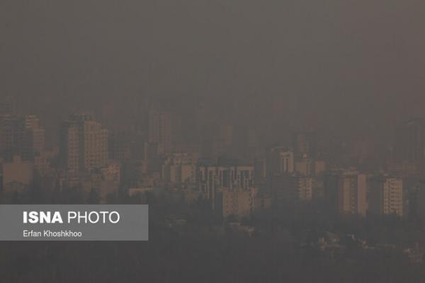عامل اصلی آلودگی هوای کلانشهرها؛ سرطان زا و هم رده با رادیواکتیو