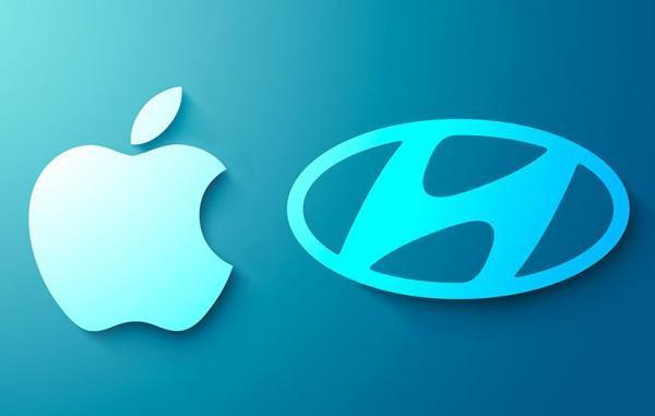 اپل مذاکره با هیوندای و کیا درباره خودروی الکتریکی را متوقف می کند