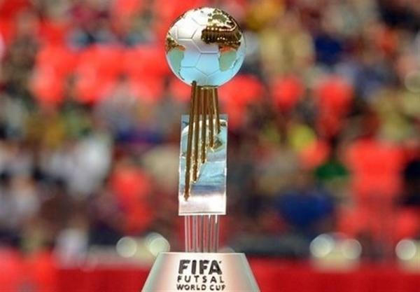 با اعلام شمس؛ حضور ایران در جام جهانی فوتسال لیتوانی قطعی شد