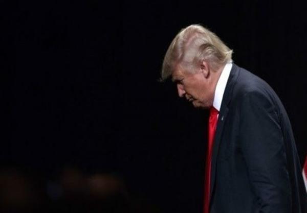 نظرسنجی، 54 درصد آمریکایی ها خواهان خروج ترامپ از صحنه سیاست هستند