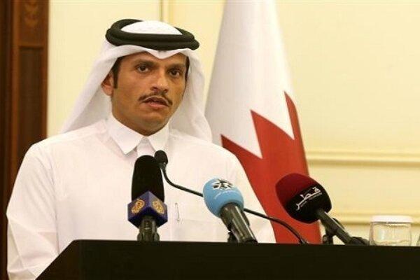 قطر متعهد به پرداخت 100 میلیون دلار یاری به سوریها شد