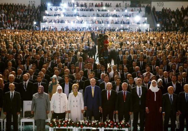 اردوغان در فکر تغییر در کابینه و حزب عدالت و توسعه است؟