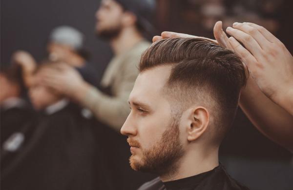 17 مدل موی مردانه جذاب و ترند 2021 برای سال جدید