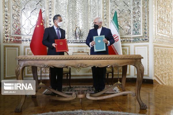 خبرنگاران برنامه همکاری جامع ایران و چین حاوی چه مفاد و محتوایی است؟