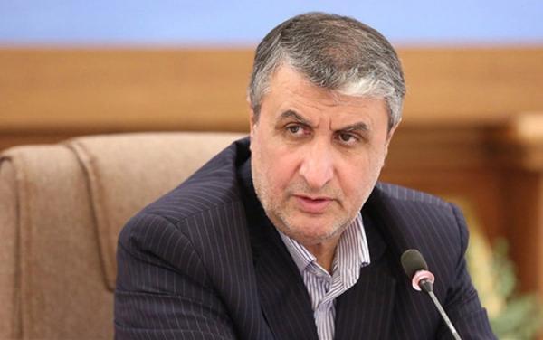وزیر راه: 33 میلیون سفر در نوروز 1400 انجام می گردد