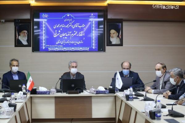 اختصاص 100 میلیارد تومان به توسعه راه های روستایی استان