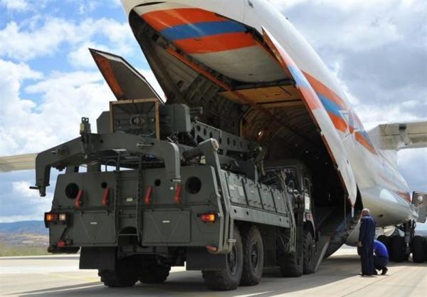 مواضع ترکیه درباره خرید تسلیحات دفاعی از روسیه تغییر نمی کند خبرنگاران