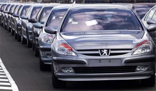 افزایش سهم 8 درصدی ایران خودرو از کل بازار سواری کشور خبرنگاران