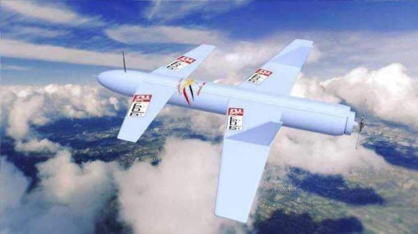 خبرنگاران حمله پهپادی یمن به دو فرودگاه نظامی عربستان