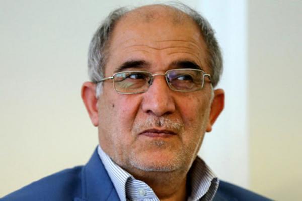 تحلیل سردار علایی از فایل صوتی ظریف