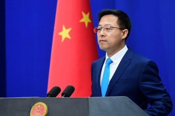 چین با تحریم های یک جانبه آمریکا علیه روسیه مخالفت کرد