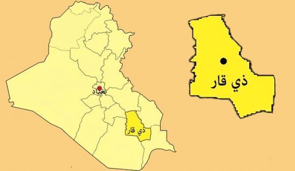 ️ ترور یک مقام بلند پایه جریان صدر در عراق؛ ذی قار ناآرام است