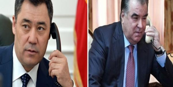 رایزنی مجدد مقامات ارشد قرقیز و تاجیک؛ تنش مرزی محور گفت وگو