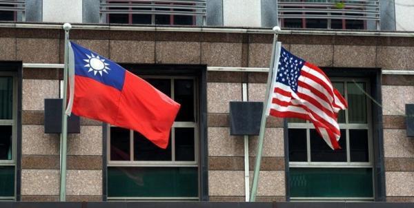 سفر ضد چینی سه سناتور آمریکایی به تایوان