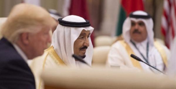 افشای سند محرمانه ناتو عربی؛ جزئیات تشکیل ائتلافی ضدایرانی و هیجان سعودی ها