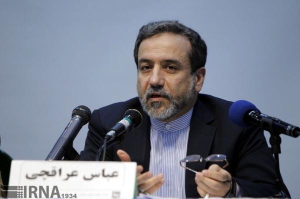 خبرنگاران عراقچی: اولویت اصلی در مذاکرات تامین منافع ملت ایران است