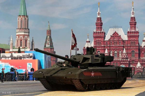 توافقتامه همکاری دفاعی مشترک میان روسیه و قزاقستان