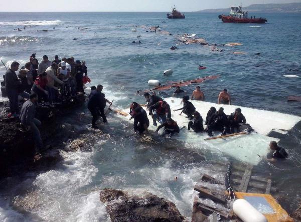 سازمان ملل: اتحادیه اروپا در مرگ مهاجران در دریای مدیترانه مقصر است