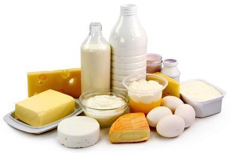 گرانی شیرخام منجر به کاهش مصرف لبنیات می شود