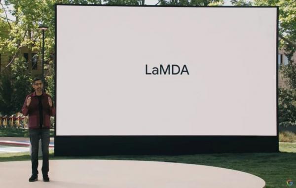 گوگل هوش مصنوعی LaMDA را برای بهبود مکالمه بین انسان و کامپیوتر رونمایی کرد