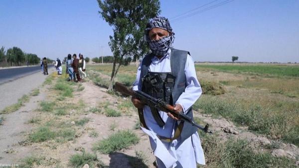 (ویدئو) شبه نظامیان شیر هرات آماده مقابله با طالبان