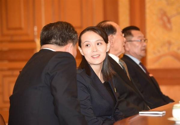 طعنه سنگین خواهر رئیس کره شمالی به اظهارات مقامات آمریکا