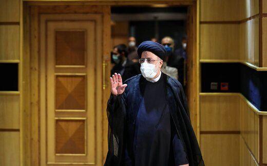 این فرد وزیر خارجه ابراهیم رئیسی می گردد؟