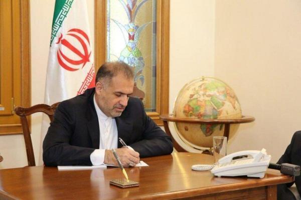 امضای تفاهمنامه میان ایران و روسیه برای لغو الزام ویزا گروه های توریستی