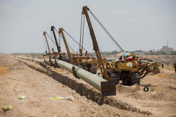 فازبندی از امور متداول در راستا پیشبرد طرح های صنعت نفت است