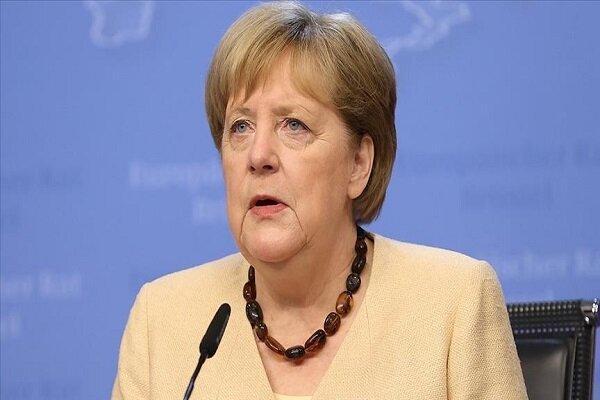 تور ارزان آلمان: مرکل: برلین حامی نورد استریم 2 است