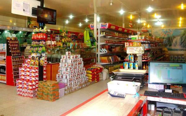 تعطیلی 20 درصد سوپرمارکت های تهران به خاطر گرانی